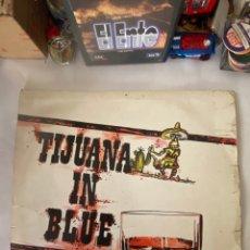Discos de vinilo: TIJUANA IN BLUE/POTATO-SOÑUA 1996-PUNK SKA. Lote 287875068