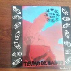 Discos de vinilo: TZABOO-TZUMO DE NABOO. LP. Lote 287879638