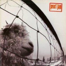 Disques de vinyle: PEARL JAM LP VINILO VS. Lote 287889678