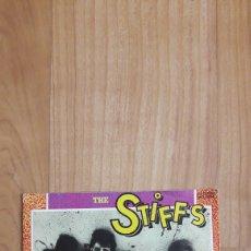 Discos de vinilo: THE STIFFS. GOODBYE MY LOVE. Lote 287890058
