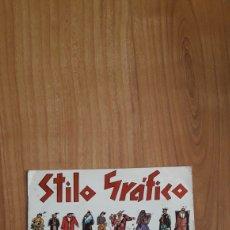 Discos de vinilo: STILO GRÁFICO. LA PISCINA. Lote 287891258