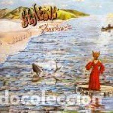 Discos de vinilo: GENESIS – FOXTROT -LP-. Lote 287891338