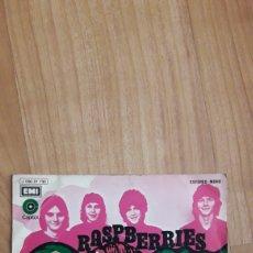 Discos de vinilo: RASPBERRIES. GO ALL THE WAY. Lote 287891578
