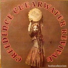 Discos de vinilo: CREEDENCE CLEARWATER REVIVAL – MARDI GRAS -LP / SPAIN-. Lote 287894158