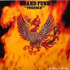 Discos de vinilo: GRAND FUNK – PHOENIX -LP-. Lote 287895773
