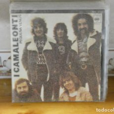 Discos de vinilo: CAJSING19 DISCO 7 PULGADAS I CAMALEONTI PEQUEÑA VENUS BUEN ESTADO GENERAL. Lote 287897573