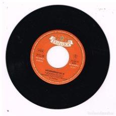 Discos de vinilo: LOS ESPAÑOLES - VOLUMEN 10 - LA GALLINA BLANCA / MOZAMBIQUE + 2 - EP 1960 - SOLO VINILO. Lote 287913903