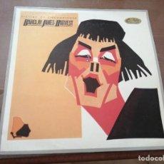 Discos de vinilo: DISCO DE MÚSICA LP VINILO MAXI SINGLE VITIMS OF CIRCUMSTANCE BARCLAY JAMES HARVEST. Lote 287914463