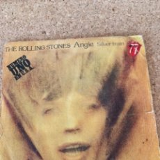 Discos de vinilo: THE ROLLING STONES (ANGIE). Lote 287920603
