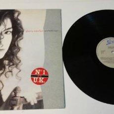 Discos de vinilo: 0921-GLORIA ESTEFAN - CUTS BOTH WAYS -VIN 12 POR VG+ DIS VG+. Lote 287922018