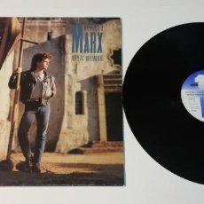 Discos de vinilo: 0921-RICHARD MARX - REPEAT OFFENDER -VIN 12 POR VG DIS VG. Lote 287922483