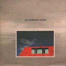 Discos de vinilo: JAN GARBAREK GROUP - BLUE SKY, WHITE CLOUD, WINDOWS.../ LP EDIGSA DE 1979 / BUEN ESTADO RF-10301. Lote 287922763
