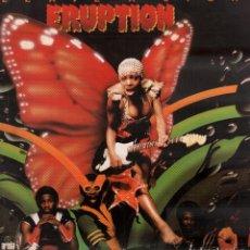 Discos de vinilo: LEAVE A LIGHT - ERUPTION / LP ARIOLA DE 1979 / BUEN ESTADO RF-10306. Lote 287923843