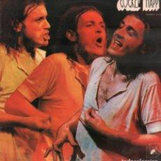 Discos de vinilo: COCKER HAPPY - DELTA LADY, FEELING ALRIGHT, THE LETTER.../ LP POLYDOR 1972. EDIC. ESPAÑOLA RF-10314. Lote 287928613