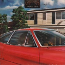 Discos de vinilo: THE CARPENTERS - NOW & THEN / LP ARIOLA 1974 / EDICION ESPAÑOLA. DOBLE PORTADA RF-10316. Lote 287929078