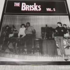 Discos de vinilo: THE BRISKS - VOL-5. Lote 287932983