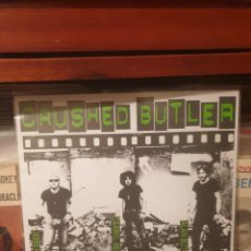 Discos de vinilo: CRUSHED BUTLER / UNCRUSHED / CRUSH 001. Lote 287938578