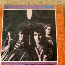 Discos de vinilo: THE STIFFS (GOODBYE MY LOVE ). Lote 287939058