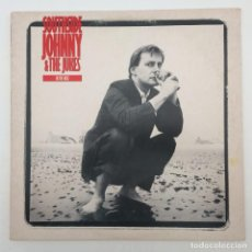 Discos de vinilo: SOUTHSIDE JOHNNY & THE JUKES – IN THE HEAT, USA 1984 MIRAGE. Lote 287940713