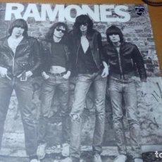 Discos de vinilo: RAMONES LP. Lote 287941298