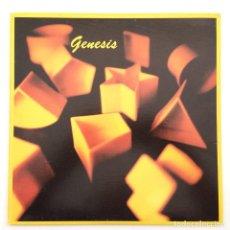 Discos de vinilo: GENESIS – GENESIS GERMANY 1983 VERTIGO. Lote 287944488