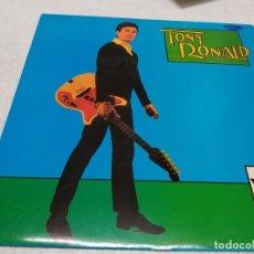 Discos de vinilo: TONY RONALD - TONY RONALD VOL. 1 (. Lote 287948163