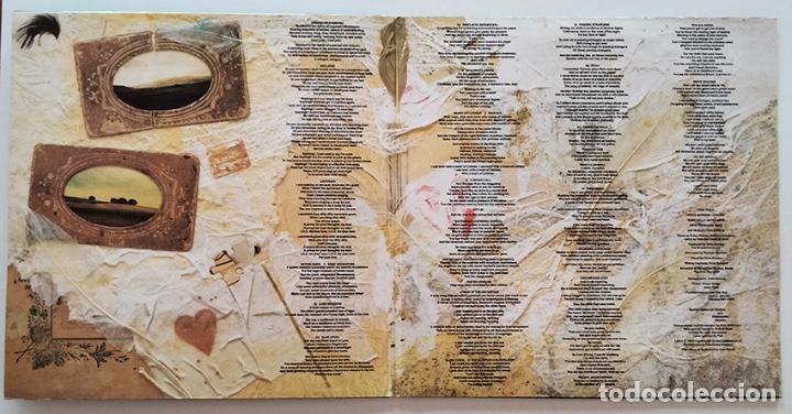 Discos de vinilo: VINILO LP DE MARILLION. MISPLACED CHILDHOOD. 1985. - Foto 3 - 287949598