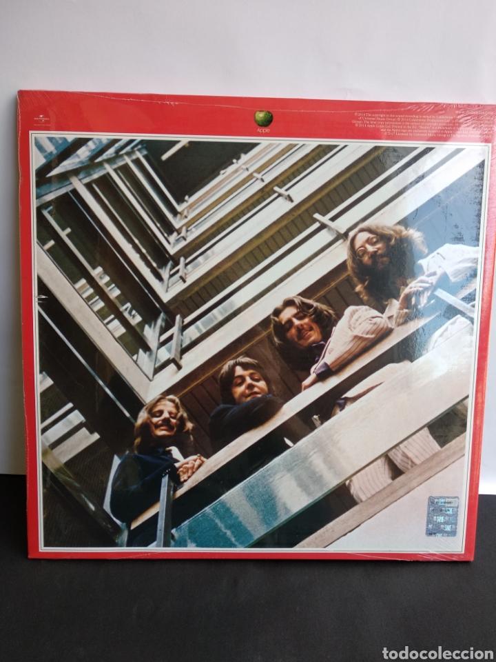 THE BEATLES, 1962-1966 (Música - Discos - LP Vinilo - Pop - Rock Internacional de los 90 a la actualidad)