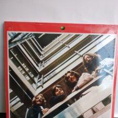 Disques de vinyle: THE BEATLES, 1962-1966. Lote 287952438