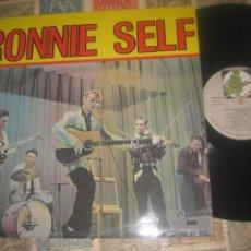 Discos de vinilo: RONNIE SELF (COCODRILO RECORDS-86) OG ESPAÑA Nº 8 LEA DESCRICION KILLERS ZOO BILLYS EXCELENTE CONDIC. Lote 287982718