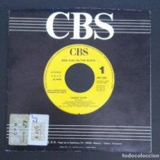 Discos de vinilo: NEW KIDS ON THE BLOCK - HANGIN' TOUGH - SINGLE PROMOCIONAL 1989 - CBS. Lote 287983908