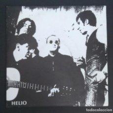 Discos de vinilo: HELIO - COMBUSTIÓN / LOVE MILLIONAIRE - SINGLE 1991 - TRILITA. Lote 287986898