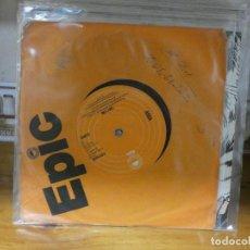 Discos de vinilo: CAJSING20 DISCO 7 PULGADAS ABBA DANCING QUEEN UK 1976. Lote 287990353