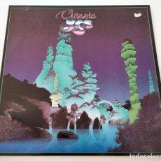 Discos de vinilo: VINILO LP DE YES. CLASSIC. 1981.. Lote 288001293