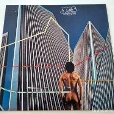 Discos de vinilo: VINILO LP DE YES. GOING FOR THE ONE. 1977.. Lote 288004533