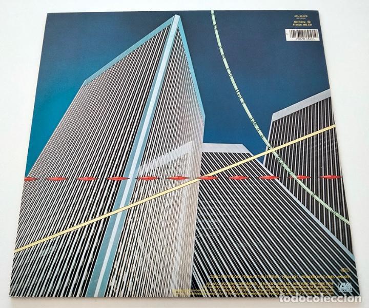 Discos de vinilo: VINILO LP DE YES. GOING FOR THE ONE. 1977. - Foto 2 - 288004533