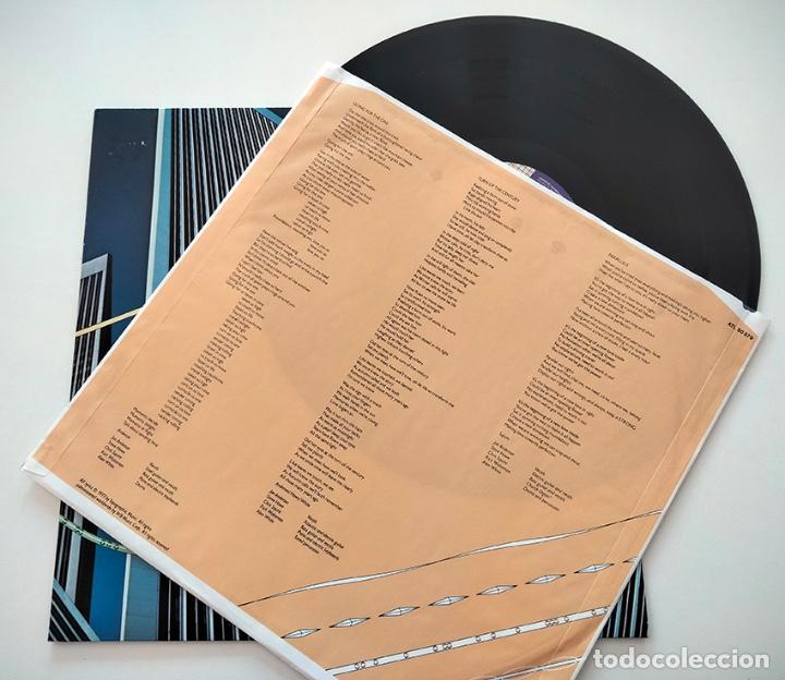 Discos de vinilo: VINILO LP DE YES. GOING FOR THE ONE. 1977. - Foto 3 - 288004533