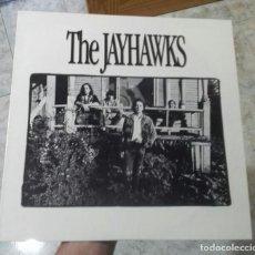 Discos de vinilo: THE JAYHAWKS LP 1986 USA. Lote 288007833