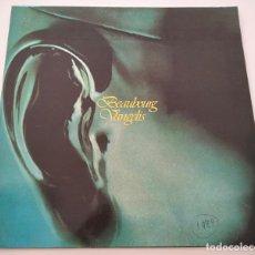 Discos de vinilo: VINILO LP DE VANGELIS. BEAUBOURG. 1989.. Lote 288018578