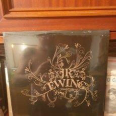Discos de vinilo: JR. EWING / MAELSTROM / COALITION RECORDS 2005. Lote 288025798