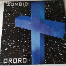 Discos de vinilo: ZOMBIE ORORO,. Lote 288031333
