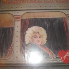 Discos de vinilo: DOLLY PARTON,HEARTBREAK EXPRESS (RCA1982 ) OG USA LEA DESCRIPCION. Lote 288037833