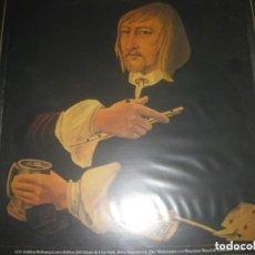 Discos de vinilo: BOTH SIDES THEN - PETER BELLAMY(TOPIC-1979) OG ENGLAND FOLK CELTA SIN SEÑALES DE USO. Lote 288058818