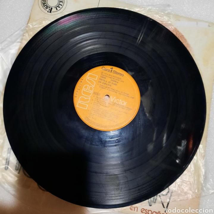 Discos de vinilo: Nicola Di Bari. Canta en español - Foto 3 - 288059353