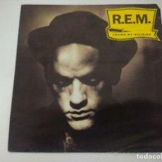 Discos de vinilo: REM/LOSING MY RELIGION/SINGLE.. Lote 288068128