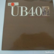 Discos de vinilo: UB 40/THE WAY YOU DO THE THINGS YOU DO/SINGLE.. Lote 288068838