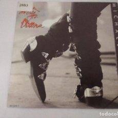 Discos de vinilo: MICHAEL JACKSON/DIRTY DIANA/SINGLE PROMOCIONAL.. Lote 288069008
