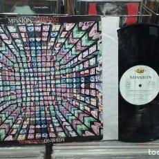Discos de vinilo: MISSION. MISSING. MAX MUSIC 1995, REF. NM1219MX -- MAXI-SINGLE. Lote 288070523