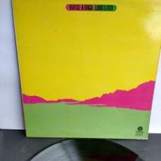 Discos de vinilo: VIATGE A ITACA, LLUÍS LLACH, 1984. Lote 288079453
