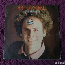 "Discos de vinilo: ART GARFUNKEL – OJOS BRILLANTES. VINYL, 7"" SINGLE SPAIN 1979 CBS 6947. Lote 288114493"